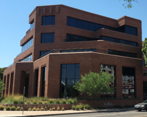 Scottsdale Financial Center